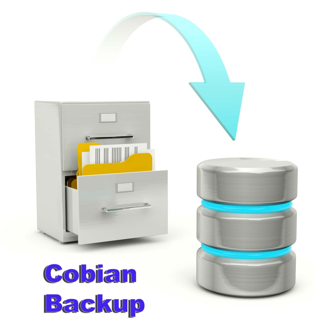 Backup vs archive - SearchDataBackup