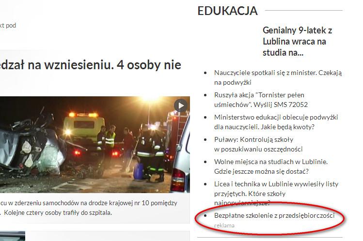 Sponsoring - DziennikWschodni.pl
