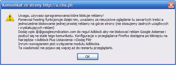 komunikat - cba.pl
