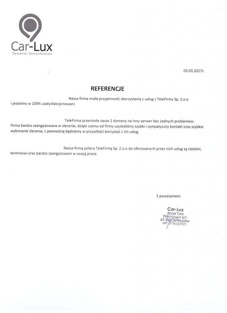 car-lux.pl
